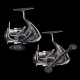Daiwa LUVIAS 2508PE-DH - NEW 2015 - JAPAN