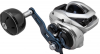 Shimano TRANX 401HG A left - NEW 2017